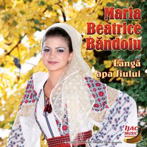 Maria Beatrice Băndoiu 歌手頭像
