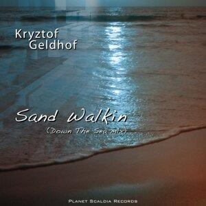 Kryztof Geldhof 歌手頭像