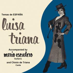 Luisa Triana 歌手頭像