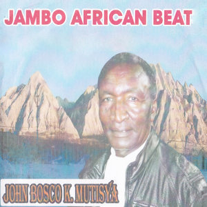 John Bosco K Mutisya 歌手頭像