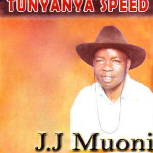 J.J Muoni 歌手頭像