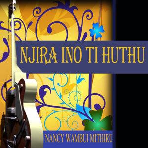 Nancy Wambui Mithiru 歌手頭像