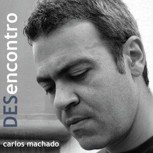 Carlos Machado 歌手頭像