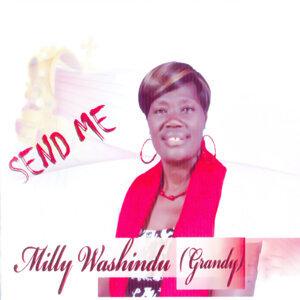Milly Washindu 歌手頭像