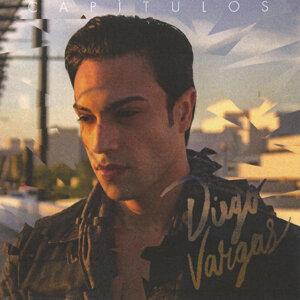 Diego Vargas 歌手頭像