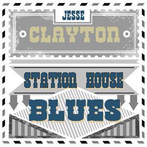 Jesse Clayton