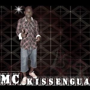 Mc Kissengua 歌手頭像