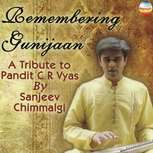 Sanjeev Chimmalgi 歌手頭像
