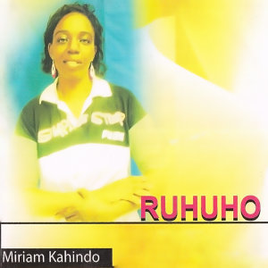 Miriam Kahindo 歌手頭像