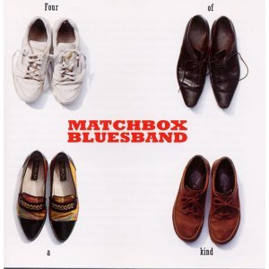 Matchbox Bluesband