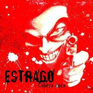 Estrago 歌手頭像