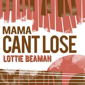 Lottie Beaman 歌手頭像