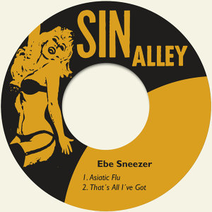 Ebe Sneezer 歌手頭像