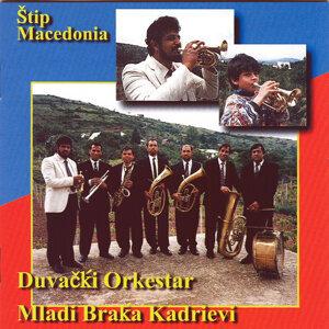 Orkestar Braka Kadrievi 歌手頭像