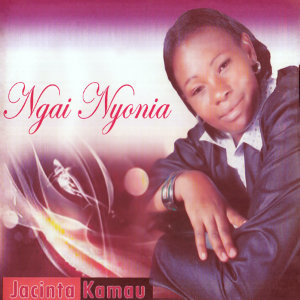 Jacinta Kamau 歌手頭像