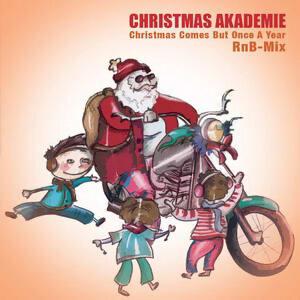 Christmas Akademie 歌手頭像