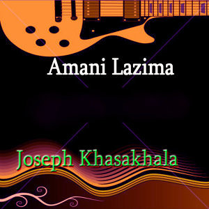 Joseph Khasakhala 歌手頭像