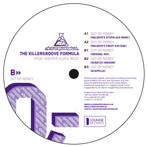 The Killergroove Formula