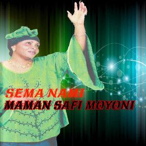 Maman Safi Moyoni 歌手頭像