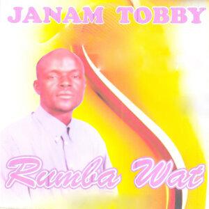 Janam Tobby 歌手頭像