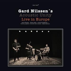 Gard Nilssen´s Acoustic Unity 歌手頭像
