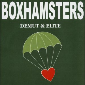 Boxhamsters