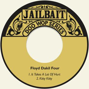Floyd Dakil Four 歌手頭像