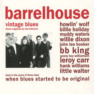 Barrelhouse Jazzband 歌手頭像