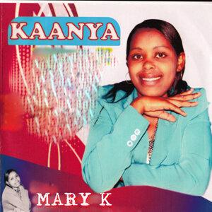 Mary K 歌手頭像