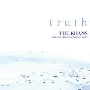 The Khans 歌手頭像