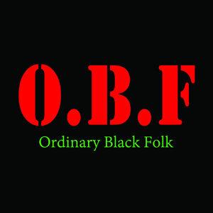 Ordinary Black Folk 歌手頭像
