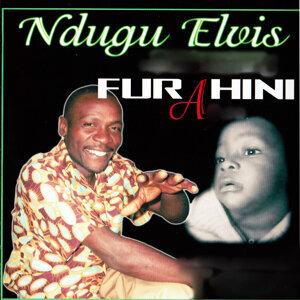 Ndugu Elvis 歌手頭像