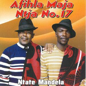 Afihla Maja Ntja No. 17 歌手頭像