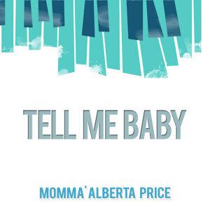 Momma' Alberta Price 歌手頭像
