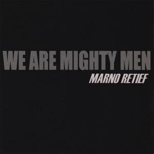 Marno Retief 歌手頭像