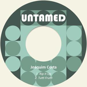 Joaquim Costa 歌手頭像