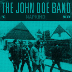The John Doe Band 歌手頭像