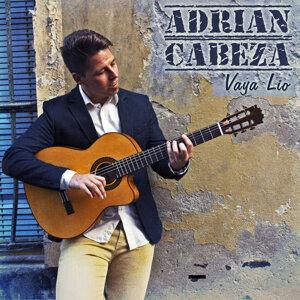 Adrian Cabeza 歌手頭像