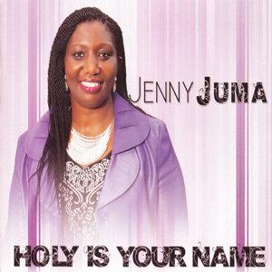 Jenny Juma 歌手頭像