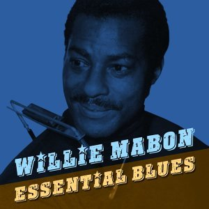 Willie Mabon 歌手頭像