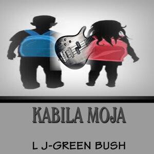 L J-Green Bush 歌手頭像
