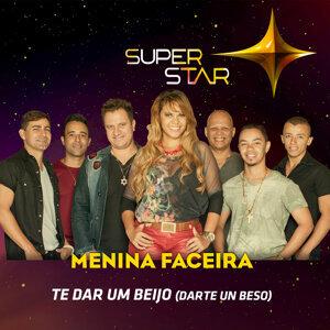Menina Faceira 歌手頭像