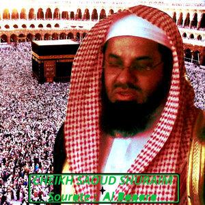 Cheikh Saoud Shuraim 歌手頭像