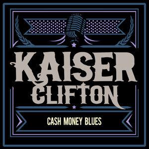 Kaiser Clifton 歌手頭像