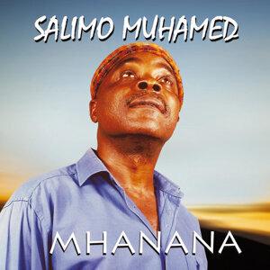 Salimo Muhamed 歌手頭像
