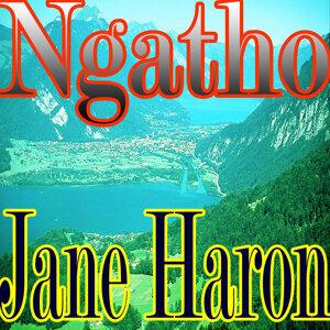 Jane Haron 歌手頭像