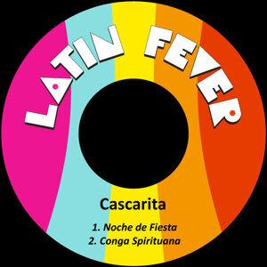 Cascarita 歌手頭像