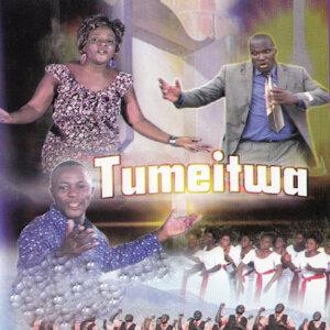 Fimbo Ya Musa Choir KKKT Ushirika Wa Ipinda Kyela Mbeya 歌手頭像