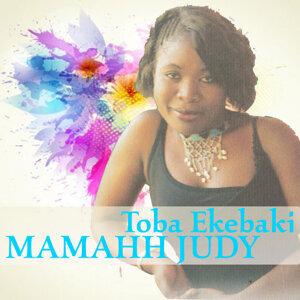 Mamahh Judy 歌手頭像