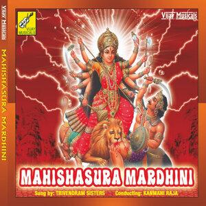 Latha-Malathi 歌手頭像